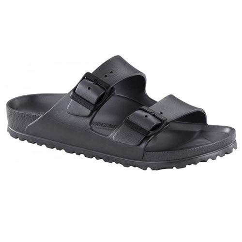 BIRKENSTOCK 1001498 ARIZONA EVA METALLIC ANTHRACITE