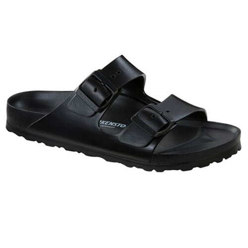 BIRKENSTOCK 129421 ARIZONA EVA BLACK