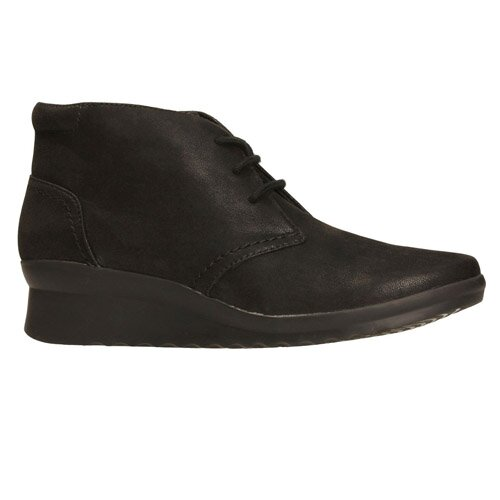 CLARKS CADDELL HOP BLACK 26129372