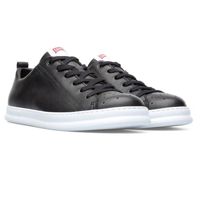 CAMPER K100226-046 RUNNER FOUR BLACK/ WHITE