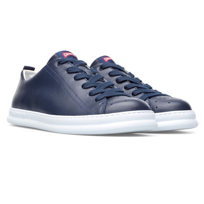 CAMPER K100226-049 RUNNER FOUR BLUE