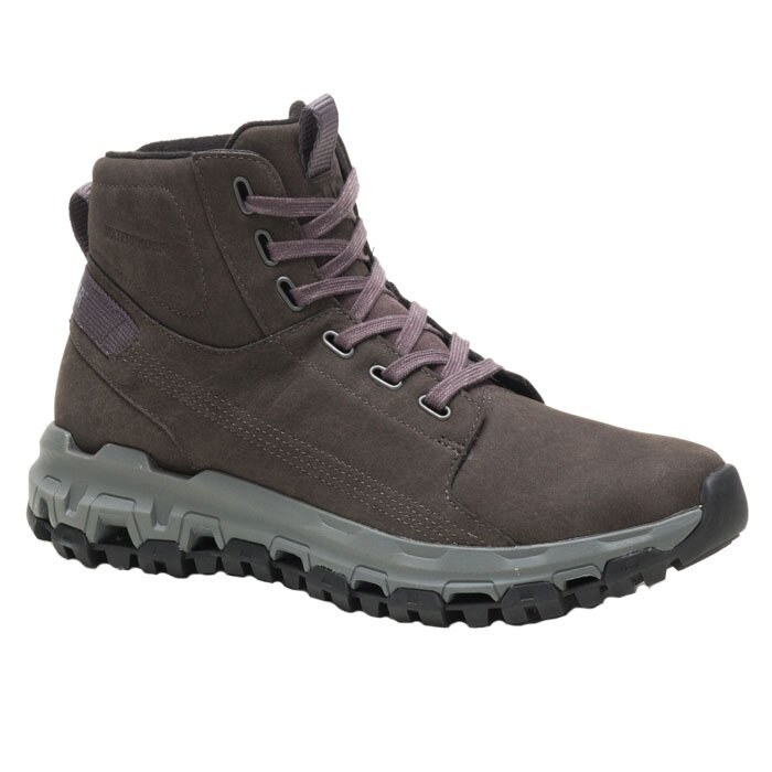 CAT 724785 URBAN TRACKS MID WATERPROOF CHARCOAL