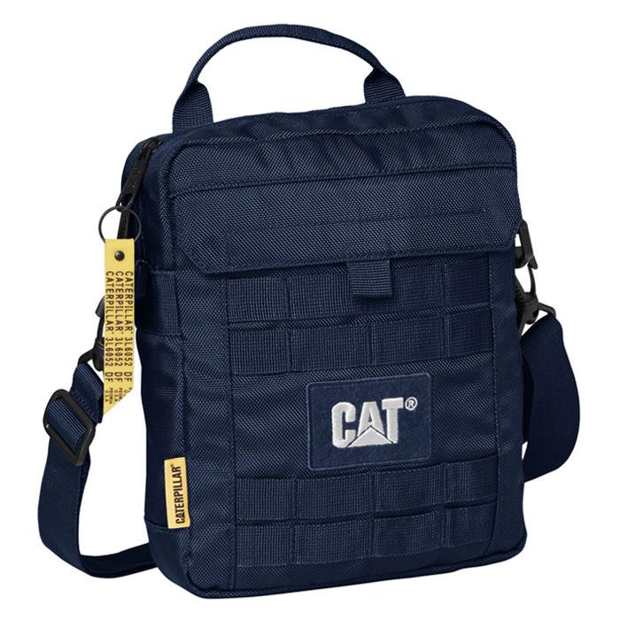 CAT 84036-230 ΤΣΑΝΤΑΚΙ ΩΜΟΥ ΜΠΛΕ