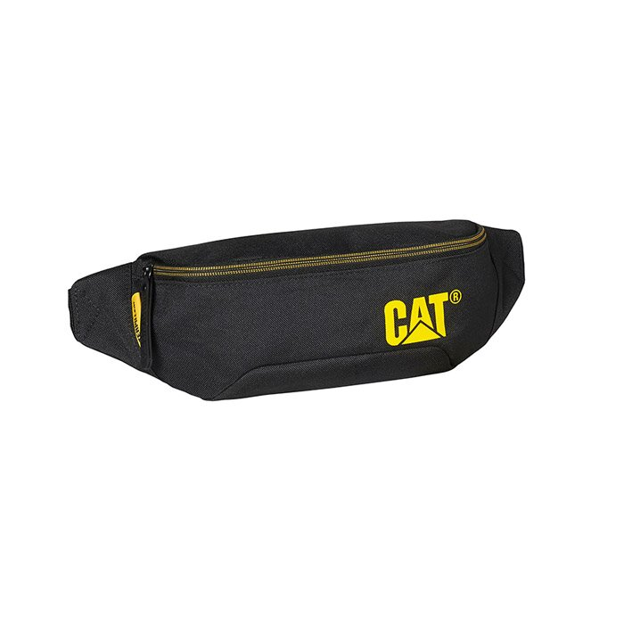 CAT 83615-01 ΤΣΑΝΤΑΚΙ ΜΕΣΗΣ BLACK