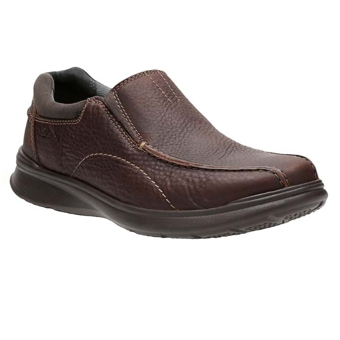 CLARKS COTRELL STEP BROWN 26119614
