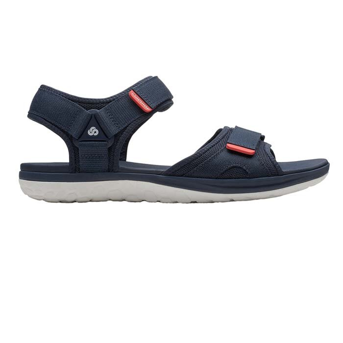 CLARKS STEP BEAT SUN NAVY 26141463