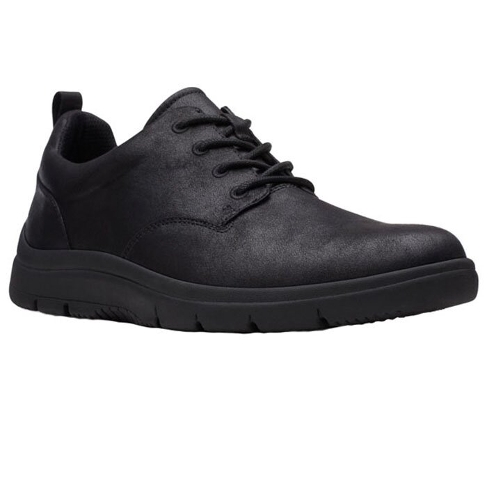 CLARKS TUNSIL LANE BLACK 26144918