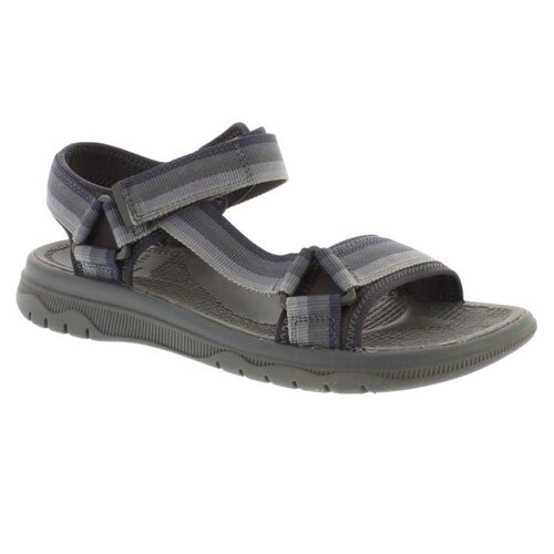 CLARKS BALTA REEF GREY 26132796