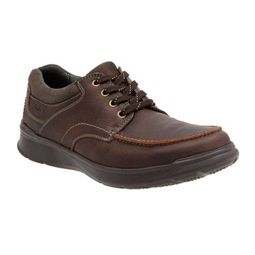 CLARKS COTRELL EDGE BROWN 26119803