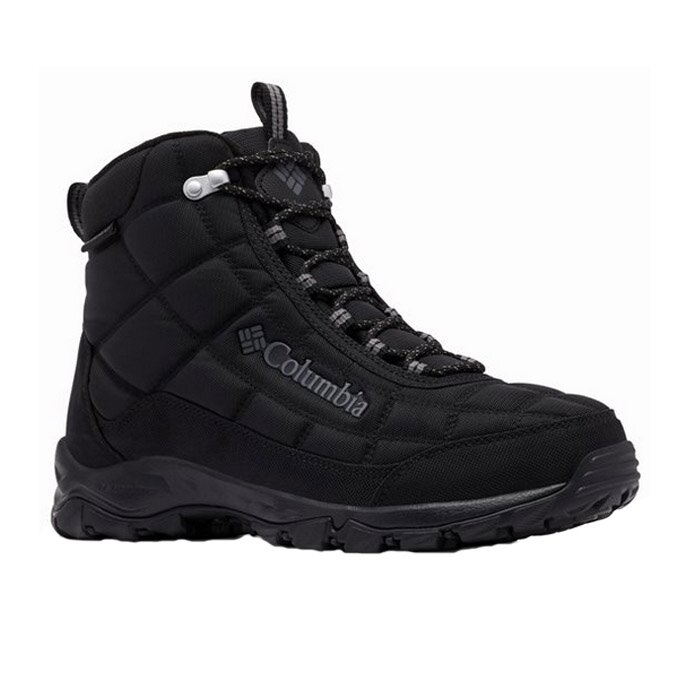 COLUMBIA 1672881-012 FIRECAMP BOOT