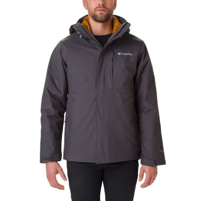 COLUMBIA WO1229-013 ΜΠΟΥΦΑΝ ELEMENT BLOCKER II JACKET