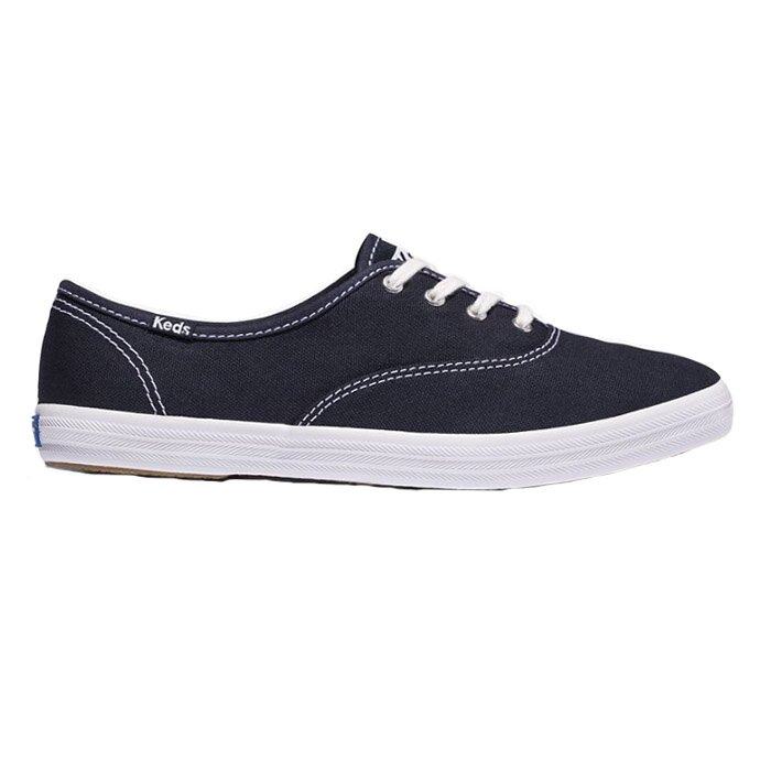 KEDS WF64808 CHAMPION CANVAS DEEP NAVY