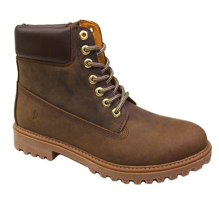 83d7fa83 LUMBERJACK 101019 ANKLE BOOT RIVER CRAZY HORSE | Must Shoes
