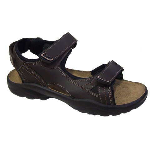 ORION 3375725 SANDAL BROWN