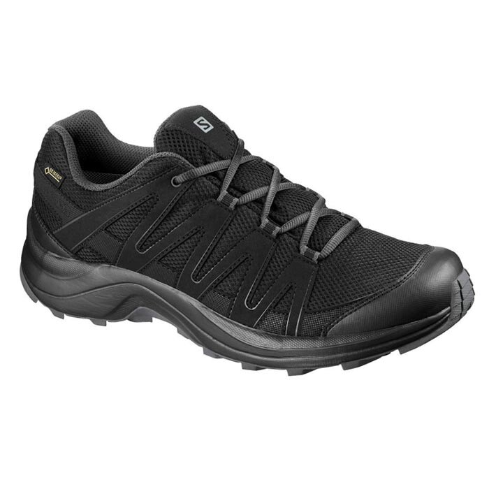 SALOMON 407442 SMU TICAO GTX BLACK
