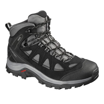 SALOMON 404643 AUTHENTIC LTR GTX BLACK