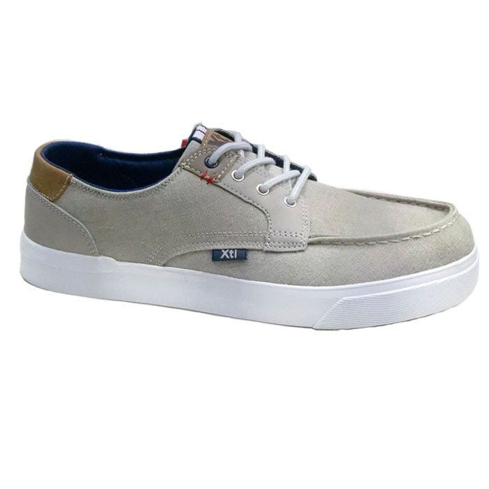 XTI 42779 SNEAKER ΠΑΝΙΝΟ TAUPE