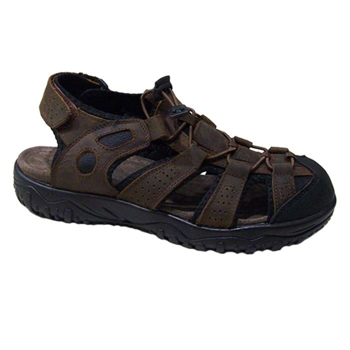 XTI 43377 SANDAL BROWN