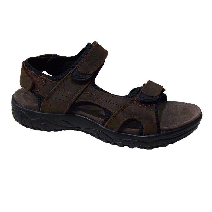 XTI 43378 SANDAL BROWN